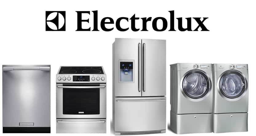 electrolux appliance repair in beverly hills