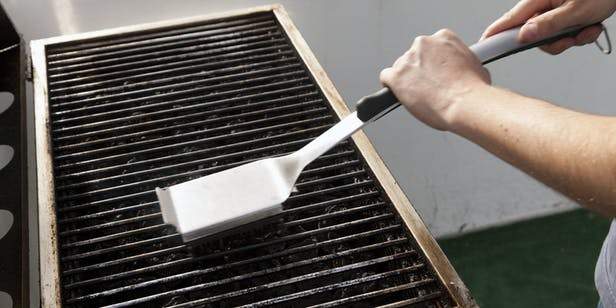 grill repair in beverly hills